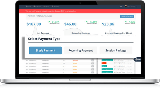 payment-software-fitness