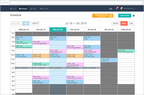 fitness-studio-software-manage-your-schedule